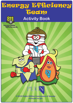 Activity Book Cover 2016