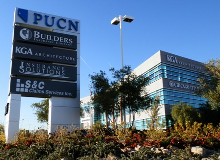 PUCN Office Las Vegas